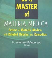 Be-a-Master-of-Materia-Medica-Muhammed-Rafeeque